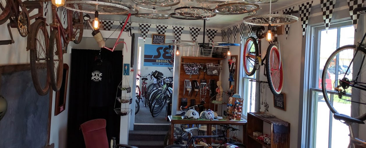 Quality Bike Store Lancaster PA SAY 'NO' TO THE DEPARTMENT STORE